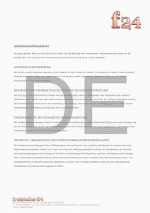 Descargue un archivo PDF